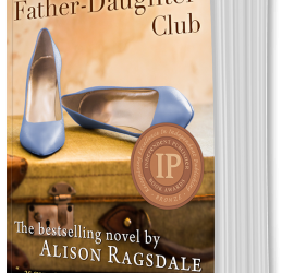 Image of The Father-Daughter Club