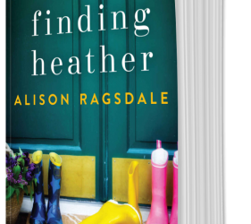 Image of Finding Heather Book